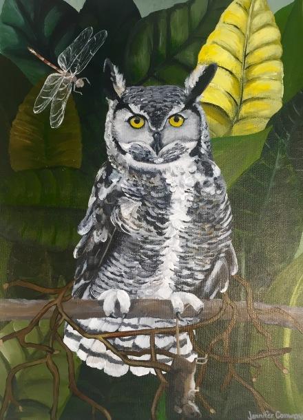 Frida Owlo