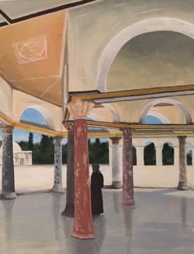 Arches: Jerusalem
