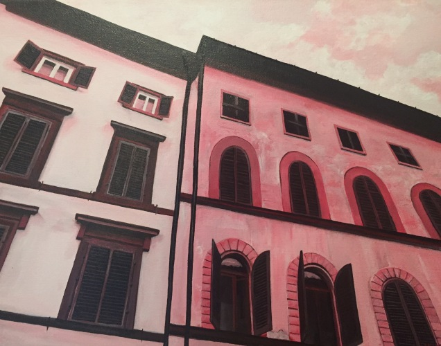 Firenze Rosa