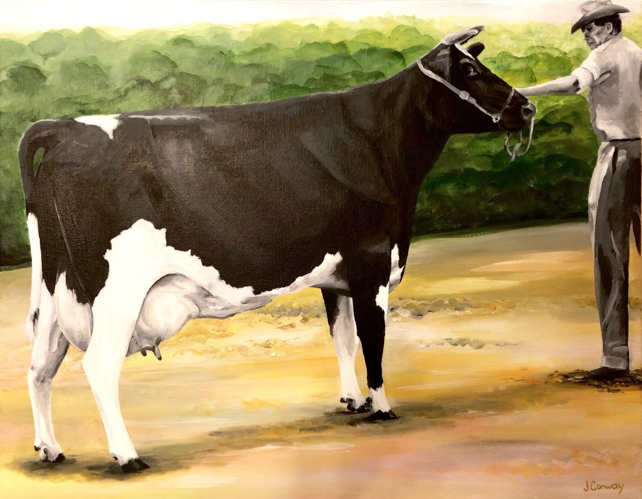 Cow: Best in Show