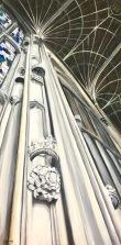 Arches: Tudor Rose